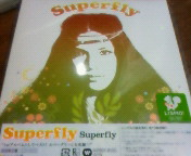 SuperflyAlbum